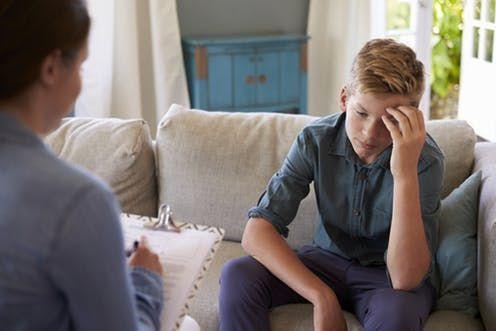 """""""Dziecko na terapię"""" czyli czemu dobry pomysł, może zmienić się w tragedię"""